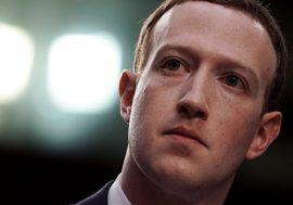 Скандал з Facebook: приватні фото випадково стали доступні 1500 додаткам