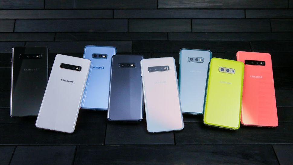Samsung показала Galaxy S10, S10 Plus і S10E. Ціни в Україні - tech