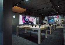 Цитрус відкриває два Apple Shop в Києві
