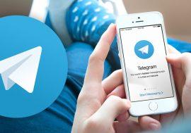 Telegram дозволив повністю видаляти листування без обмежень у часі