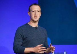 Facebook відтепер почне захищати ваші дані – Цукерберг