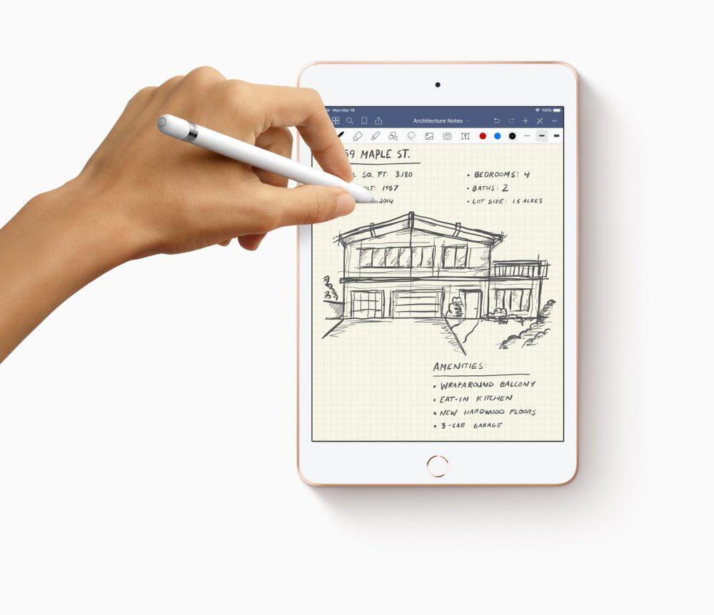 Apple непомітно анонсувала нові iPad Air і iPad mini - news, gadzhety