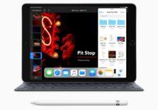 Apple непомітно анонсувала нові iPad Air і iPad mini
