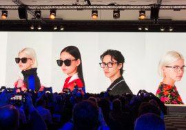 Huawei випустить «розумні» окуляри в партнерстві з корейським модним брендом