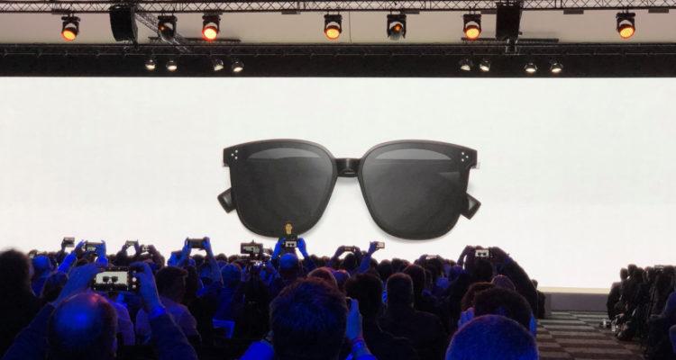 Huawei випустить «розумні» окуляри в партнерстві з корейським модним брендом - news, gadzhety