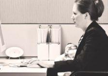 Чому сини ділових жінок в майбутньому стають кращими співробітниками