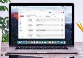 У Gmail з'явилася можливість відповідати на запрошення і гортати каталоги відразу в листі