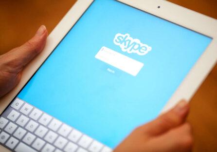 Microsoft оновив веб-версію Skype для Web, яка більше не працює в Safari, Firefox і Opera.