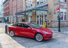 Tesla підніме ціни на автомобілі Model S і X