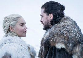 Де в Україні легально дивитися восьмий сезон «Ігри престолів» онлайн