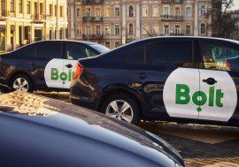 Сервіс для виклику таксі Bolt(Taxify) запускається в Одесі