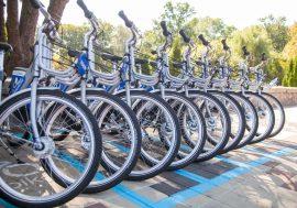 Інвестори почали втрачати інтерес до сервісів замовлення таксі і прокату велосипедів