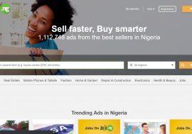 Українська Genesis купує OLX на п'яти африканських ринках для розвитку свого місцевого бізнесу – Jiji