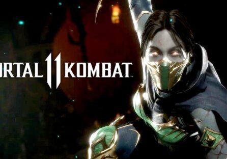 Гра Mortal Kombat 11 не продаватиметься в Україні