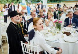 Центр Анни Київської запрошує друзів і партнерів на Другий благодійний вечір «Анна Київська. Нове тисячоліття»