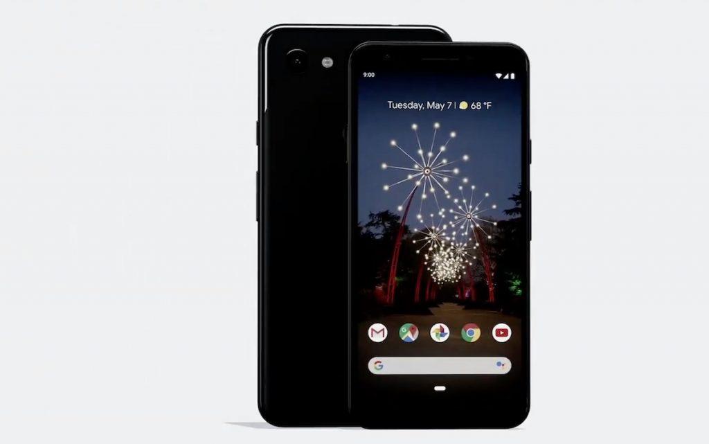 Google представила бюджетні смартфони Pixel 3A і 3A XL. Ціна - від $399 - news, gadzhety