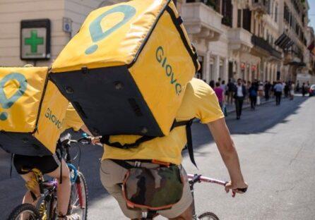 Сервіс доставки Glovo залучив $169 млн. Загальна сума інвестицій досягла $346 млн