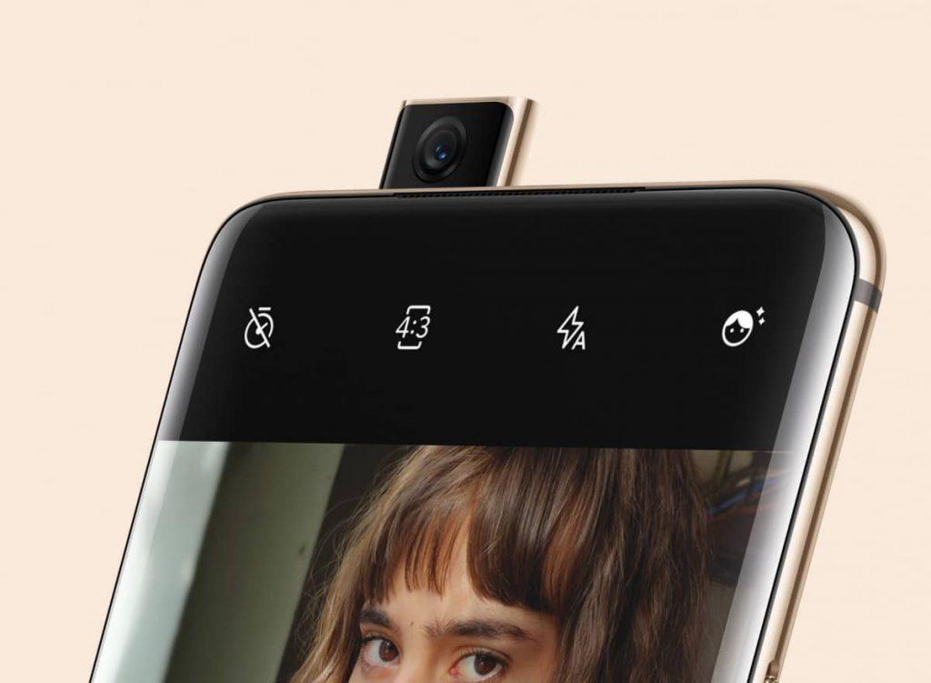 Смартфони OnePlus 7 і OnePlus 7 Pro представлені офіційно - gadzhety