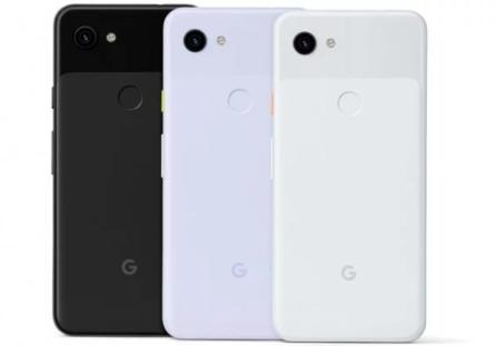 Google представила бюджетні смартфони Pixel 3A і 3A XL. Ціна – від $399