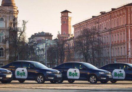 Bolt припиняє співпрацю з власниками «євроблях»