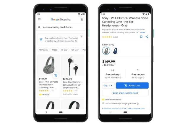 Google додасть рекламу на головній сторінці в мобільній версії - community, news