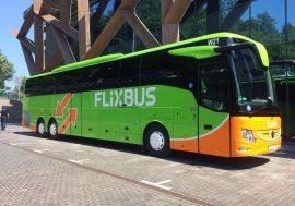 Flixbus в Україні. Що відомо та куди поїде європейський автобусний лоукостер