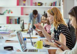 Вчені розробили систему відстеження продуктивності співробітників за допомогою розумних браслетів