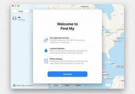 iOS 13 дозволить знайти пристрій без мережі. Як це працює