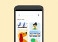Google додав у пошук можливість ділитися гіфками в один клік