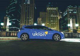 Uklon збільшив суму страхування пасажирів до 1 млн грн