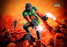 Doom II вийшов на Android і iOS