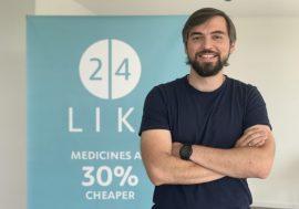 Liki24.com -український сервіс з пошуку і доставки ліків залучив $1 млн