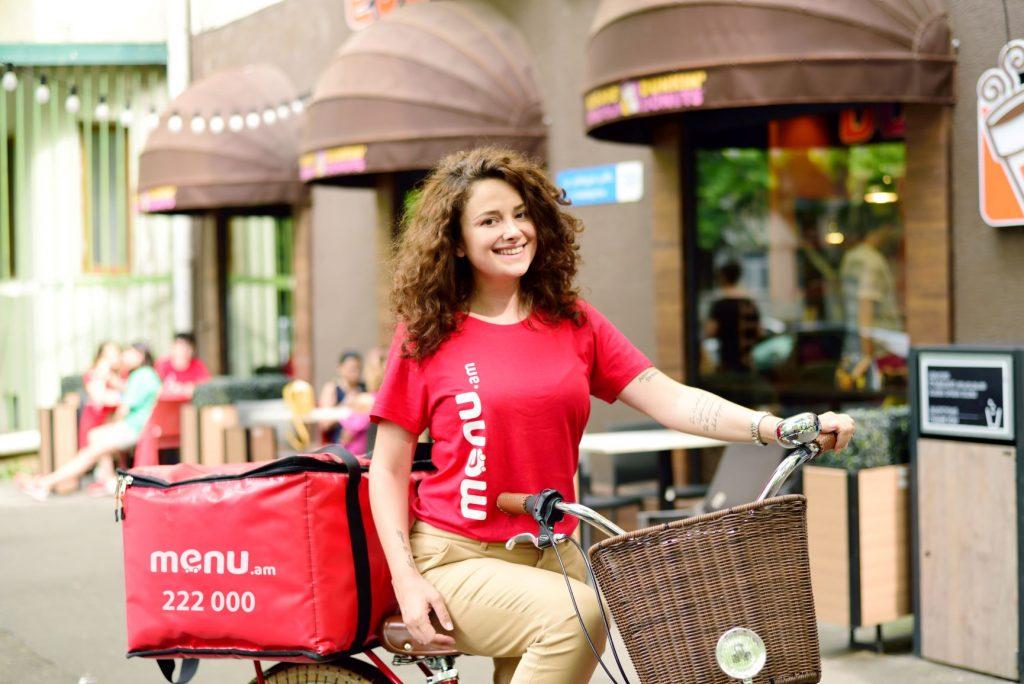 Сервіс доставки їжі Menu Group з інвестиціями засновника Delivery Club купив Eda.ua - business