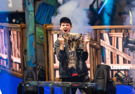 Fortnite провів свій перший чемпіонат. Переможець отримав $ 3 млн – більше ніж тріумфатори Вімблдону