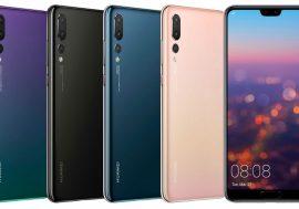 Корисні функцій смартфонів Huawei, про які ви не знали.