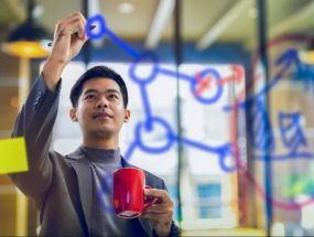 Innovation Works та Legendstar: два головних стартап-інкубатори Китаю