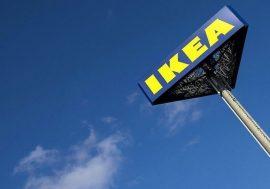 IKEA запуститься в Україні до кінця 2019 року.