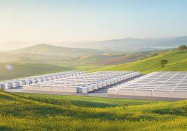 Tesla розробила батареї для зберігання «зеленої» енергії