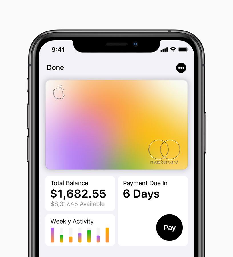 Apple Card, що відомо про кредитну картку від гіганта з Купертіно. - news, business