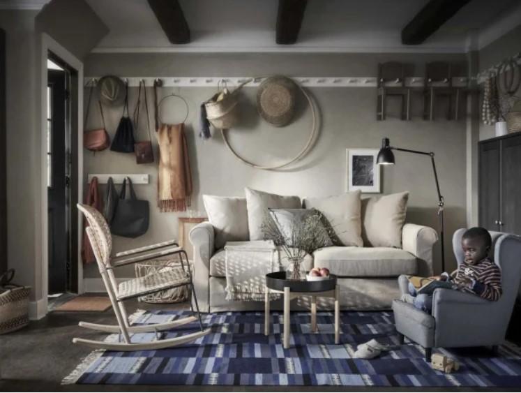 Як виглядатимуть будинку майбутнього: дослідження IKEA - story, spectrliked