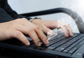 Тимчасова пошта і одноразові email-адреси без реєстрації – декілька сервісів для вас.