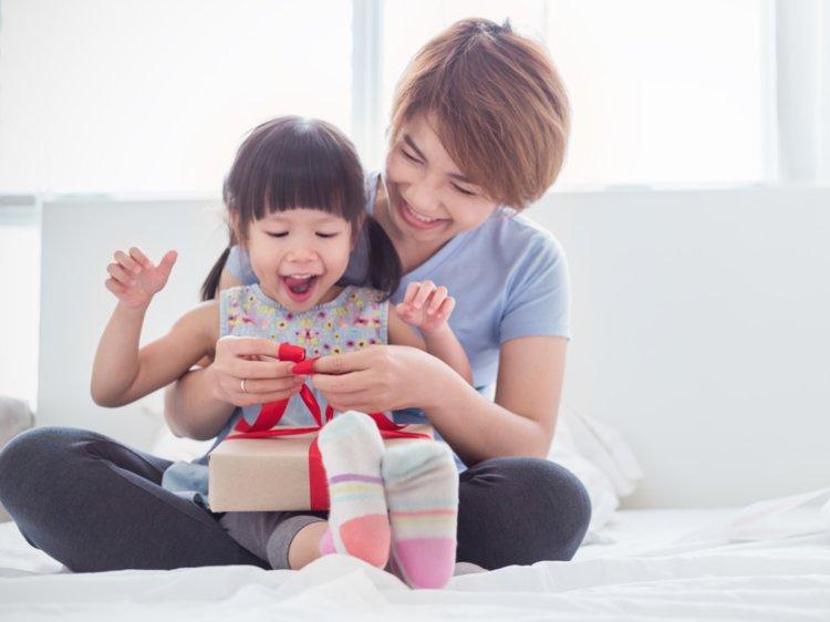 Як виростити розумних, успішних і щасливих дітей - dity