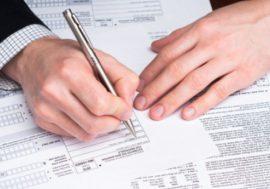 Як знайти нові рахунки для податкової – З 1 жовтня в Україні зміняться реквізити для оплати податків.