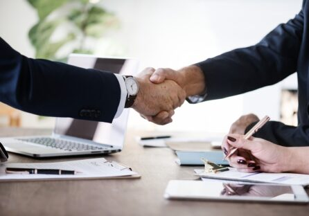 Як знайти партнера для бізнесу і не пошкодувати про це