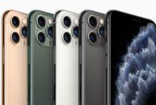 Apple показала iPhone 11 два iPhone 11 Pro з потрійною камерою