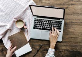 5 причин завести свій блог в 2019