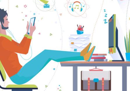Прокрастинація: як себе вмотивувати та почати працювати