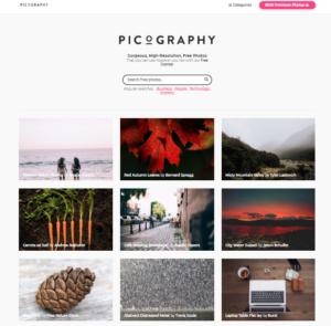 Топ-20 безкоштовних фотостоків для всіх, хто працює з контентом - produktyvnist, porady