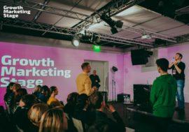 Як розвинути свій YouTube-канал та залучити підписників – підслухано на Growth Marketing Stage 2019