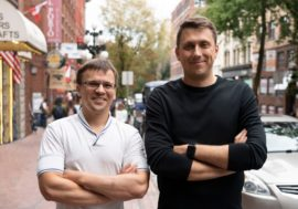 Українська Grammarly залучила $ 90 млн інвестицій і тепер коштує більше $ 1 млрд